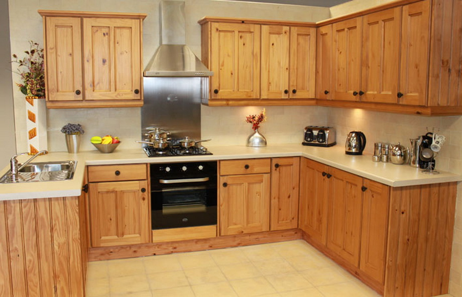 Discount kitchens for Fitted kitchen cabinets